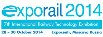 Exporail Russia 2014